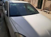White Mitsubishi Lancer 2010 for sale