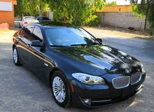 BMW 550i VIP