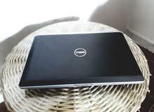 لابتوب ديل مستعمل i7 SSD drive حالة ممتازة مع الشاحن فقط