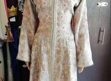 لبس مغربي