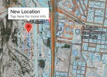 أرض سكنيه في المحج بالقرب من بابل الطبي