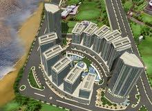 New Apartment of 1312 sqm for sale Sheikh Khalifa Bin Zayed Street