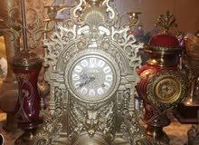 ساعة إيطالية مميزة