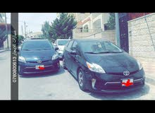 Automatic  2015 Prius for rent