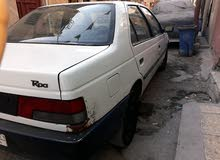 Peugeot 104 for sale in Baghdad