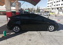 Automatic Black Toyota 2012 for sale