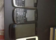 5 phones for sale together