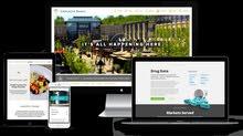 تصميم مواقع و تطبيقات للهواتف الذكية