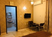 Fully furnished studio room for rent in ghubrah naer by 18th November street