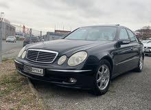 Used condition Mercedes Benz E 350 2004 with 170,000 - 179,999 km mileage