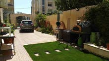 Ground Floor  apartment for sale with 4 rooms - Amman city Tla' Ali