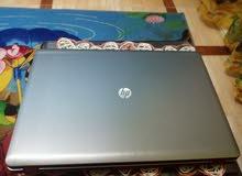 hp core i5 ProBook 4540s