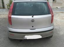 فيات بونتو 2004 Fiat ponto