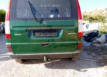 Mercedes Benz Vito 2006 - Used