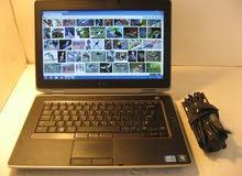 Dell latitude e 6420  Core i5 4Gb ram 320Gb hard disk  14.2inch display
