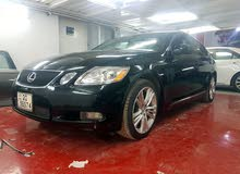 Used condition Lexus GS 2007 with 90,000 - 99,999 km mileage