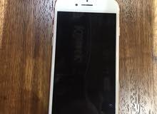 Brand new I Phone 7 Rose Gold  128gb