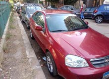 Chevrolet Optra 2011 in Cairo - Used