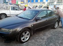 Automatic Mazda 2006 for sale - Used - Al Ahmadi city