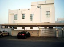 Two luxorious villas for rent in Khoudh(7), near Mazoon Street & Seeb Poly Clinic. Each has 6 rooms