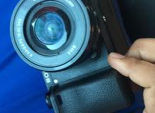 كاميرة سوني 6300 تصوير فيديو 4K