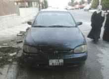 سياره كيا سيفيا بحاله جيده موديل 1997للبيع