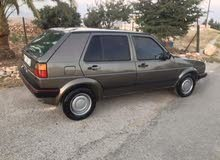 For sale 1988 Brown Golf