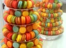 cakes tarts&arts تصنيع الكيك