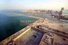برج بمدينة اللوسيل (تاور) للبيع