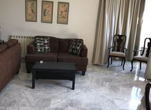 Third Floor  apartment for rent with 3 Bedrooms rooms - Amman city Jabal Amman