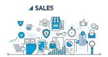 مطلوب مسؤولين مبيعات وتسويق