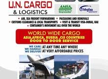 WORLDWIDE CARGO SHIPPING SERVICES