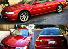 For sale Accord 1998