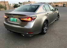 Available for sale! 1 - 9,999 km mileage Lexus GS 2016