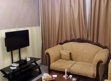 University Street neighborhood Amman city - 80 sqm apartment for sale