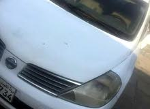 Used condition Nissan Tiida 2007 with 20,000 - 29,999 km mileage