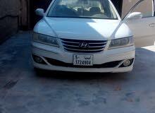 Gasoline Fuel/Power   Hyundai Azera 2010