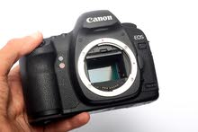 Canon EOS 5D Mark II - 10K Sutther Only