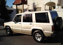 Used Isuzu Trooper in Amman