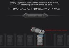 كاميرا مراقبة القيادة للسيارة ddpai mini