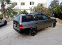Used condition Opel Astra 1993 with 70,000 - 79,999 km mileage