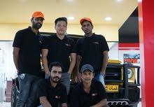 بانوراما يقدم خدماته الإحترافية بأيدي خبراء ومختصين في مجال العناية بالسيارات