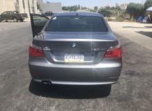 2008 bmw 528xi all wheel drive بدون جمرك للبيع او البدل دفعه لشقه او ارض