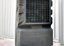 Industrial outdoor air cooler- 16000m3