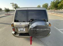 Nissan Patrol 2009 Safari VTC