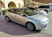 Ford Focus 2.0 Titanium 2014 Agency Maintained No Accidents