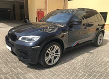 2013 BMW X5M GCC Specs low mileage