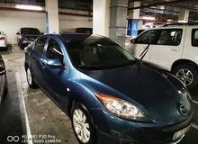 Mazda 3 2011 GCC 1.6L very good condition