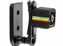 كاميرا مصغرة
