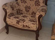 كرسي جلوس بحالة ممتازه للبيع